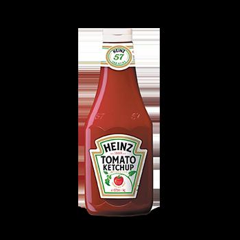 HEINZ originalus kečupas