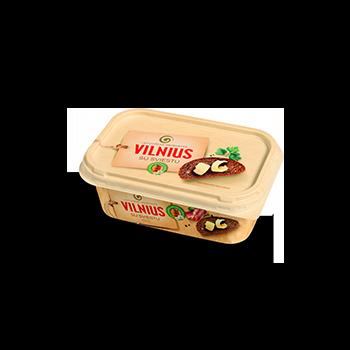 """Vilnius"" margarinas su sviestu, 400 g"